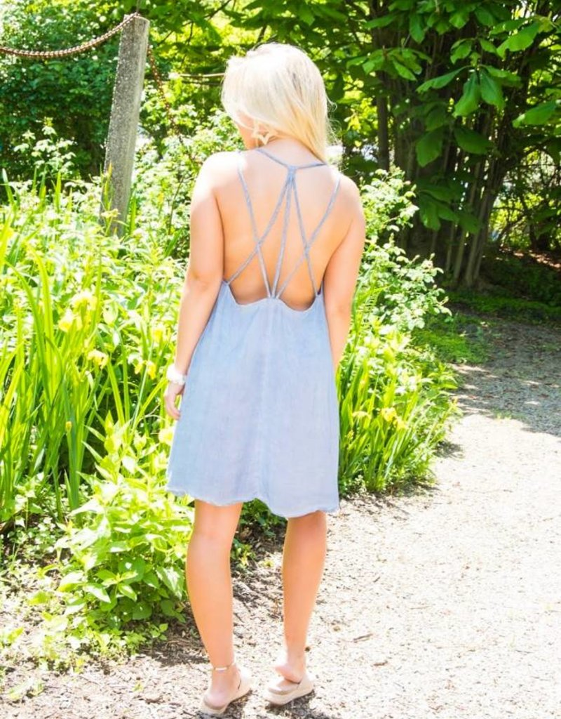 Deena Dress