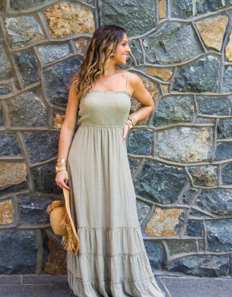 Diane Maxi Dress