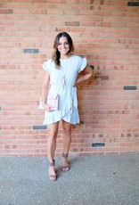 Brently Dress