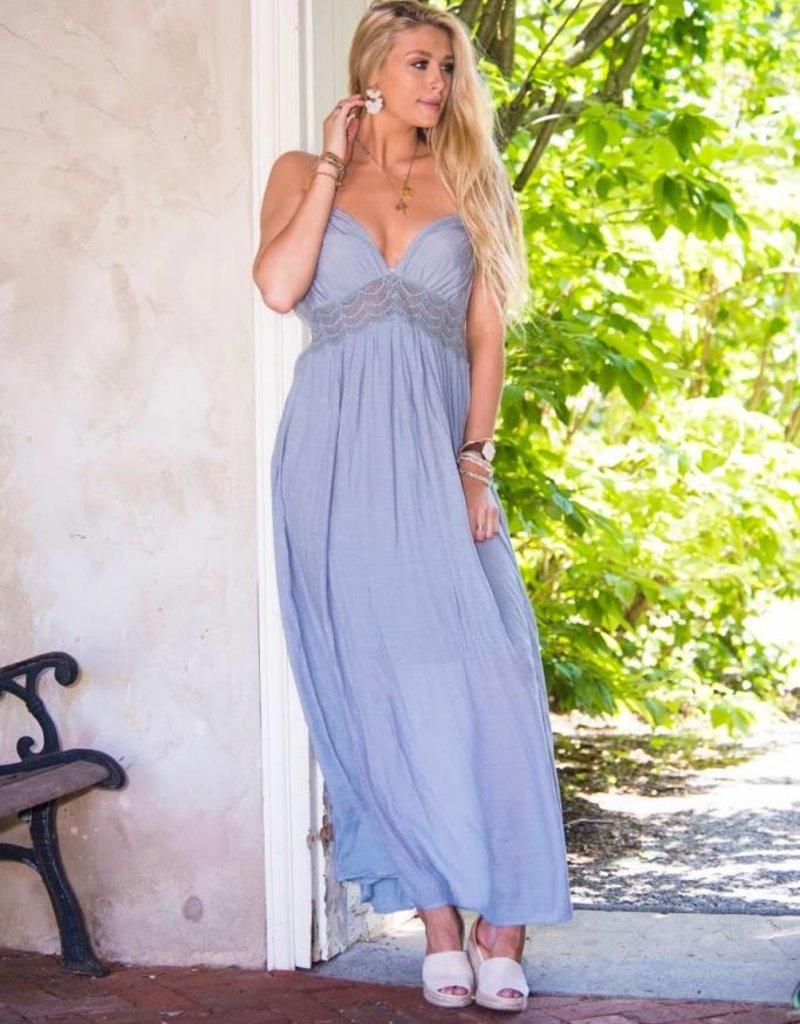 Cori Maxi Dress