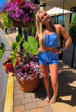 Adelina Shorts
