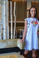 Beckett Dress