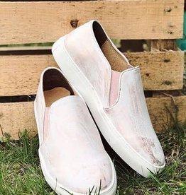 Pick a Daisy Sneaker