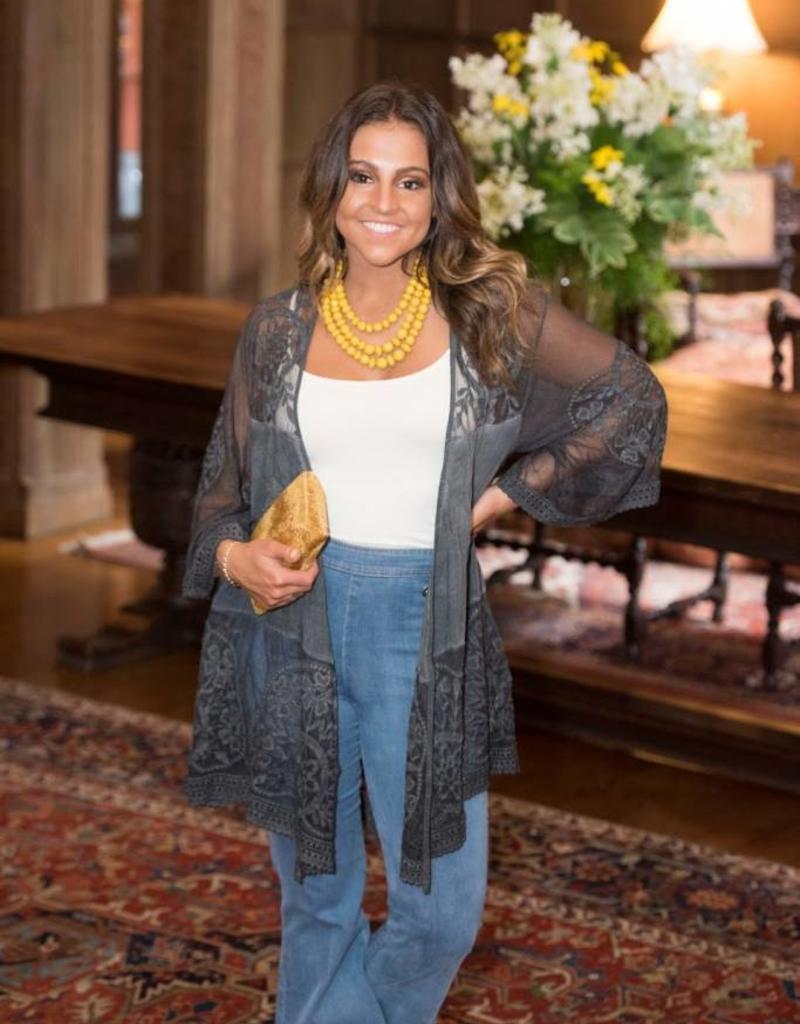 Khloe Sweater
