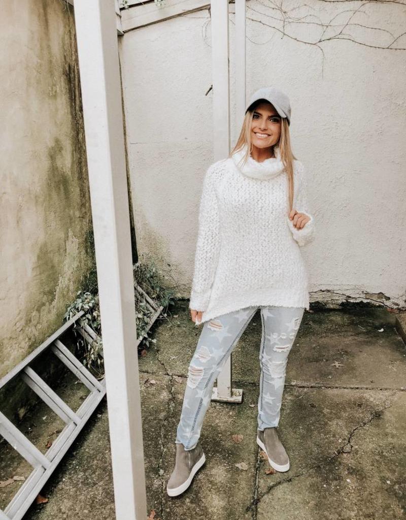 Anaya Sweater