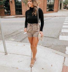 Cecily Shorts