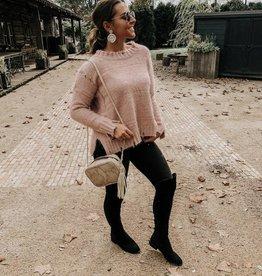 Milan Sweater