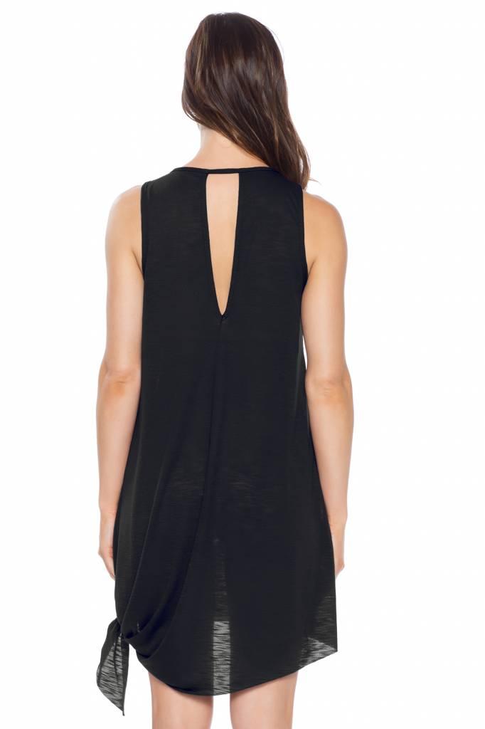Becca Swim Breezy Basics Dress
