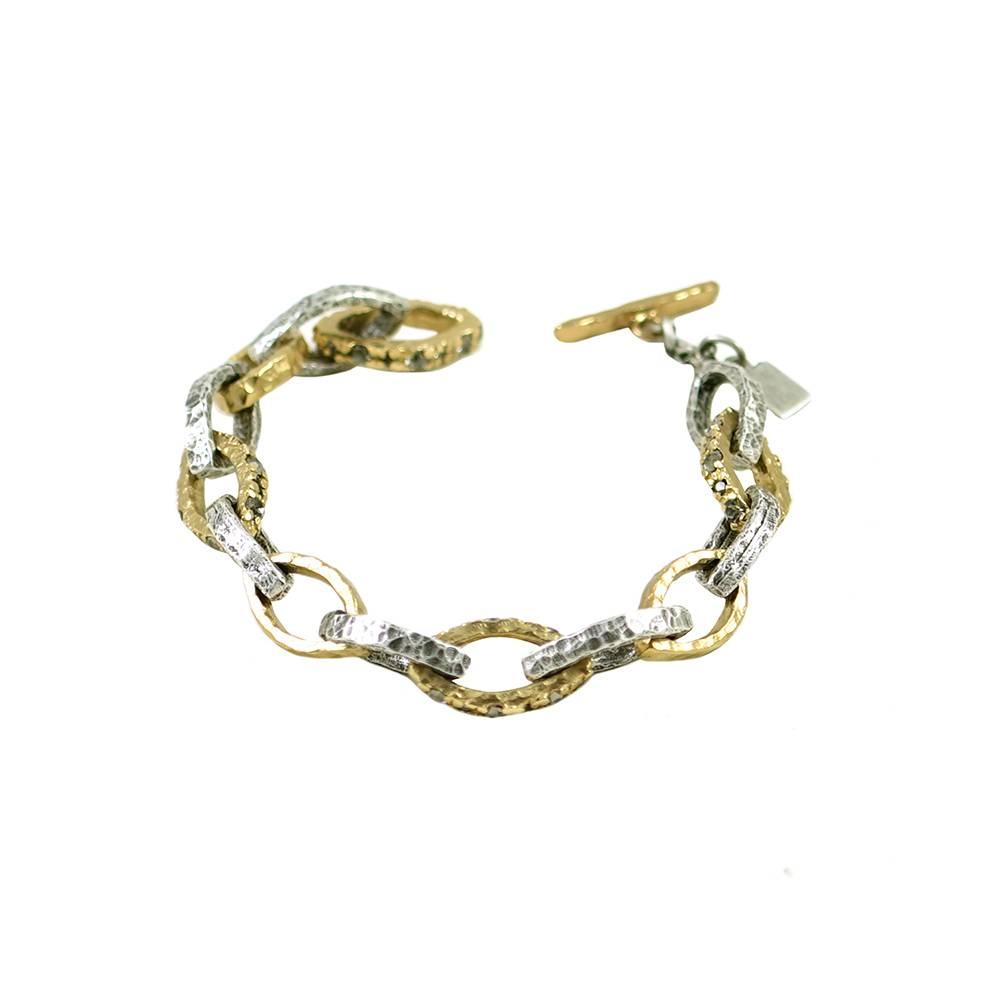 Tat2 Tat2B266 Link Bracelet