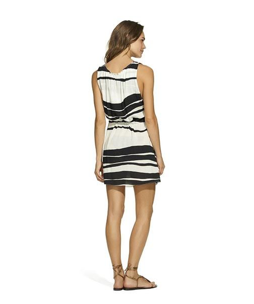Vix Vix Tank Dress