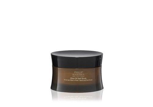 Philip Martin's Olive Oil Salt Scrub 50ml