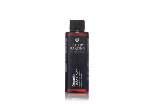 Philip Martin's 1.0 BLACK - Organic Based Color 125ml / 4.23 FL. OZ.