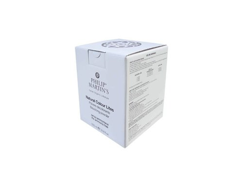 Philip Martin's Natural Colour Lites  Bleaching Powder 1000 gr
