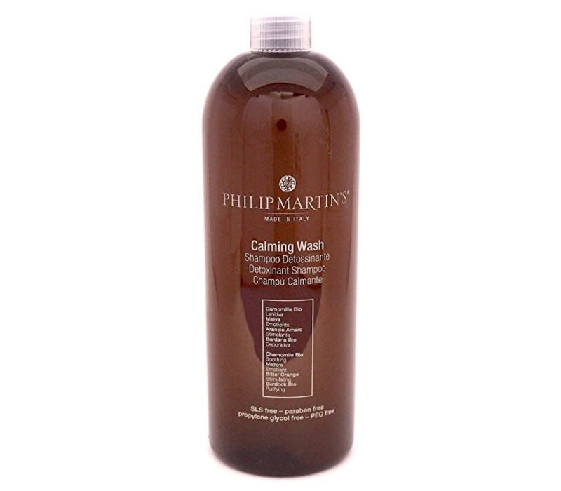 Calming Wash 1000ml PRO