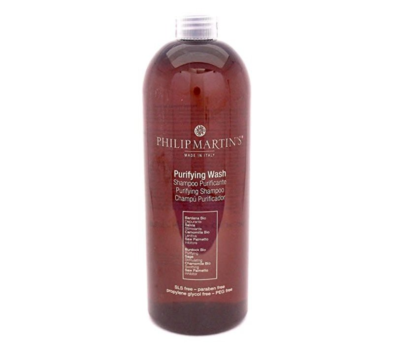 Purifying Wash 1000ml PRO