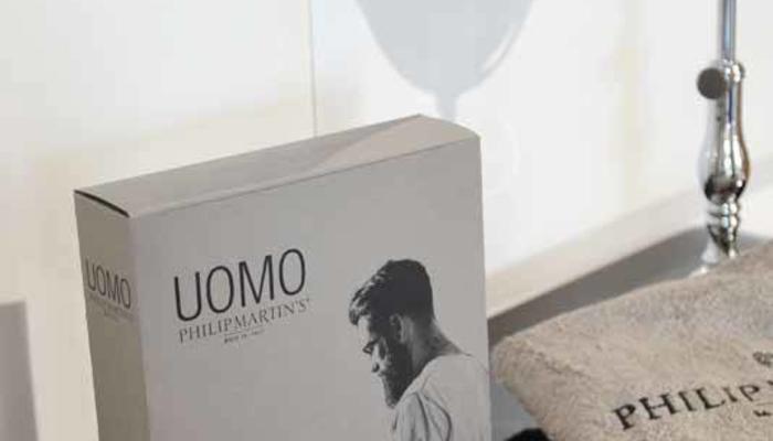 UOMO / MEN