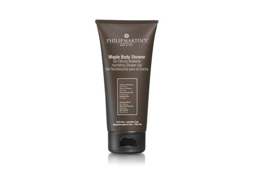 Philip Martin's Maple Body Shower 200ml TUBO