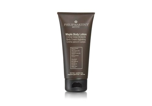 Philip Martin's Maple Body Lotion 200 ml TUBO