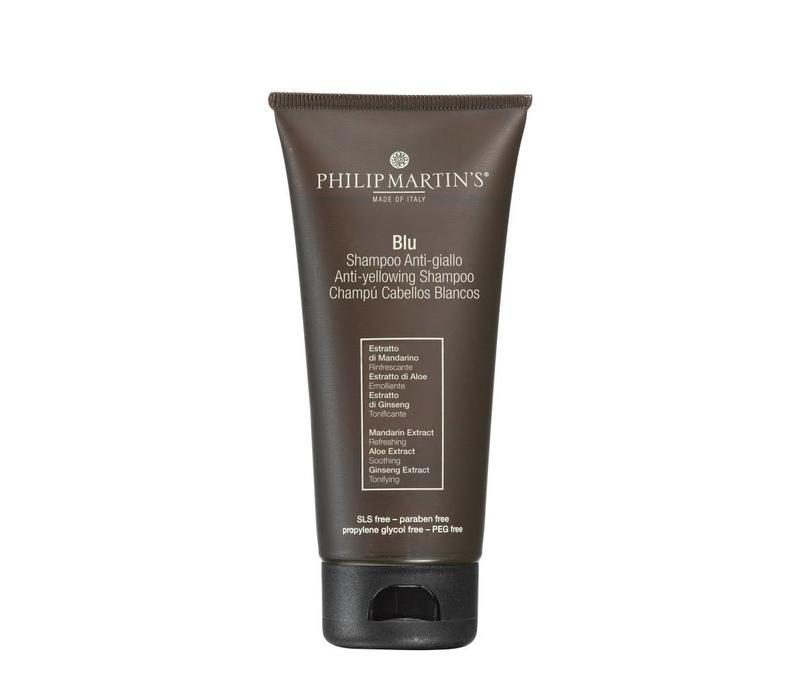 BLU Shampoo Anti Giallo 200ml TUBO