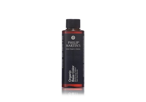 Philip Martin's 4.11 Intense Ash Brown - Organic Based Color 125ml / 4.23 FL. OZ.