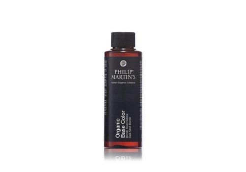 Philip Martin's 4.65 Medium Brown Mahogany Red - Organic Based Color 125ml / 4.23 FL. OZ.