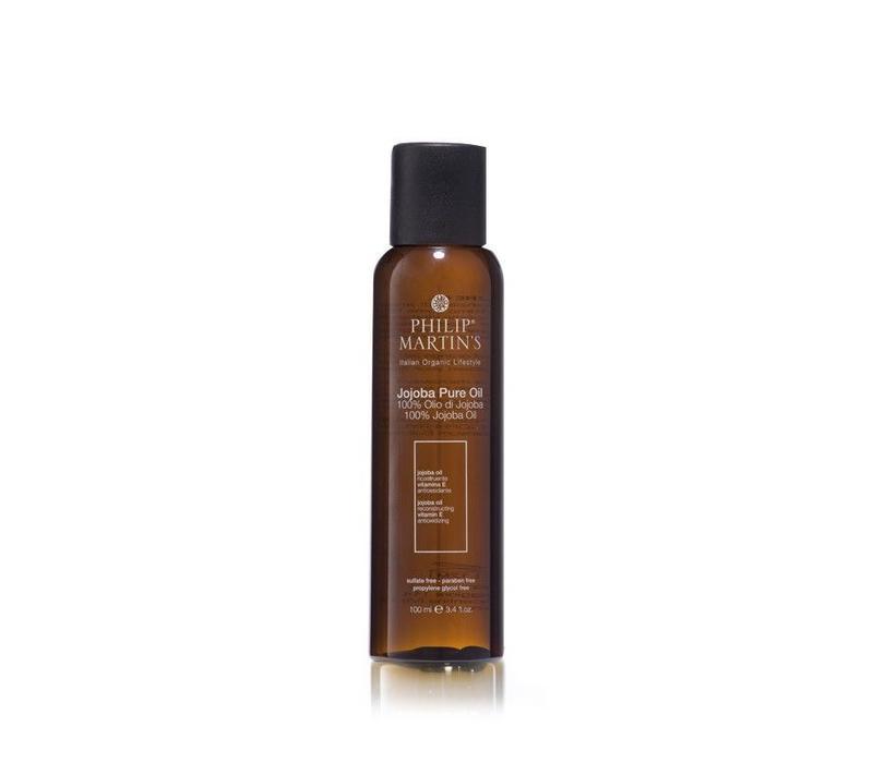 Jojoba Pure Oil 100 ml / 3.4 fl. oz.