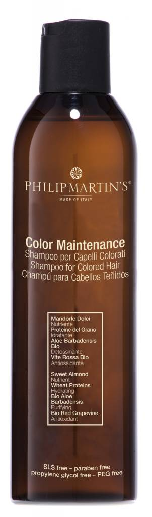 Color Maintenance - Philip Martin\'s US