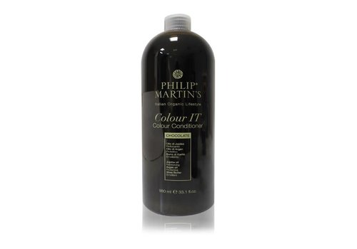 Philip Martin's Color IT Silver 980 ml
