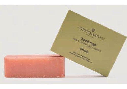 Philip Martin's Organic Soap 100 gr