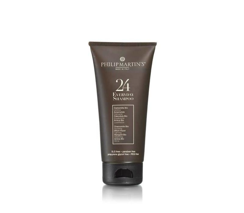 24 Everyday Shampoo 100 ml TUBO