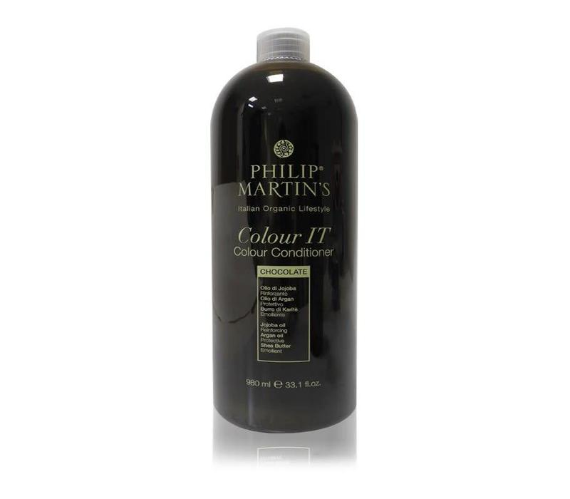 Color IT Chocolate 980 ml