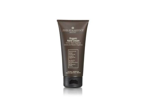 Philip Martin's Organic Hand Cream 100 ml