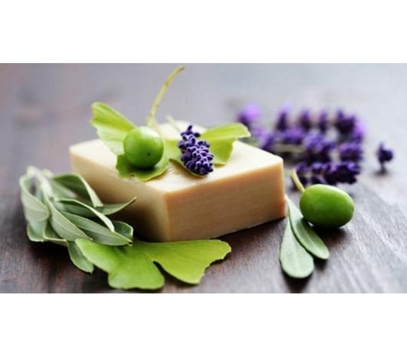 Organic Soap 100 gr