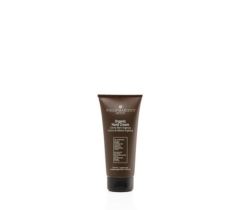 Organic Hand Cream 30 ml