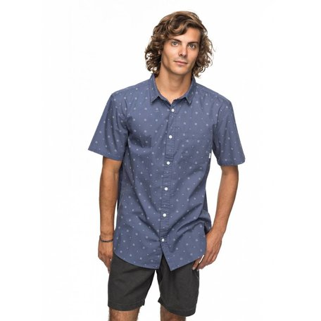 Kamanoa Short Sleeve Shirt