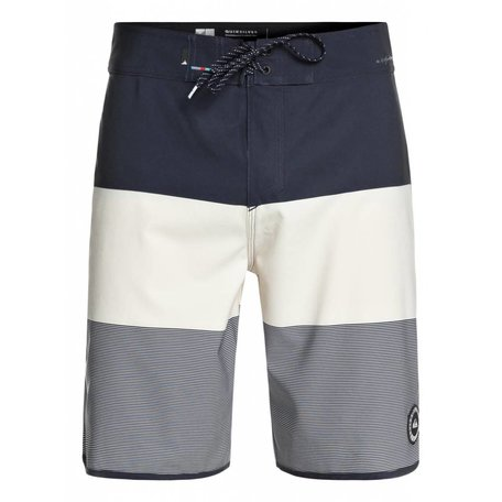 Highline Tijuana Scallop Boardshort