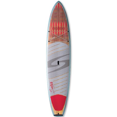 "10'4"" Surftech Bark Aleka"