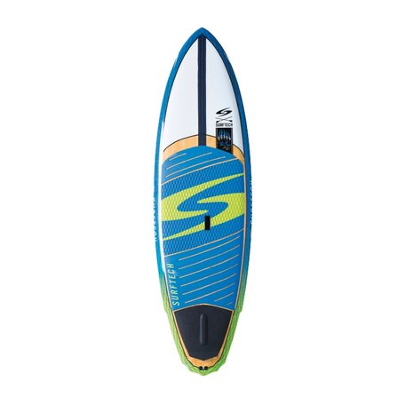 "9'6"" Surftech Claw"