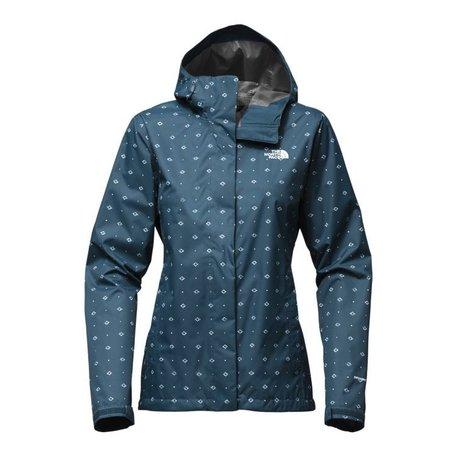 Venture Print Jacket