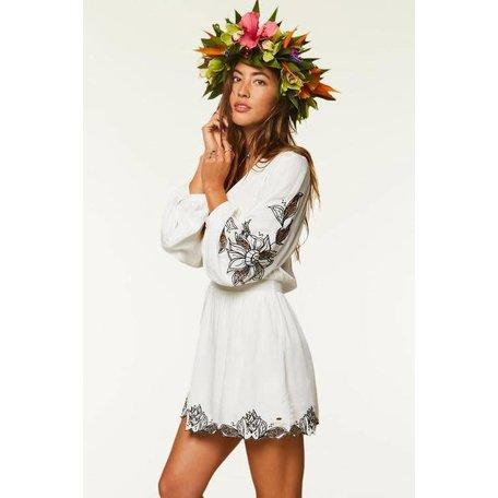Bethanie Dress
