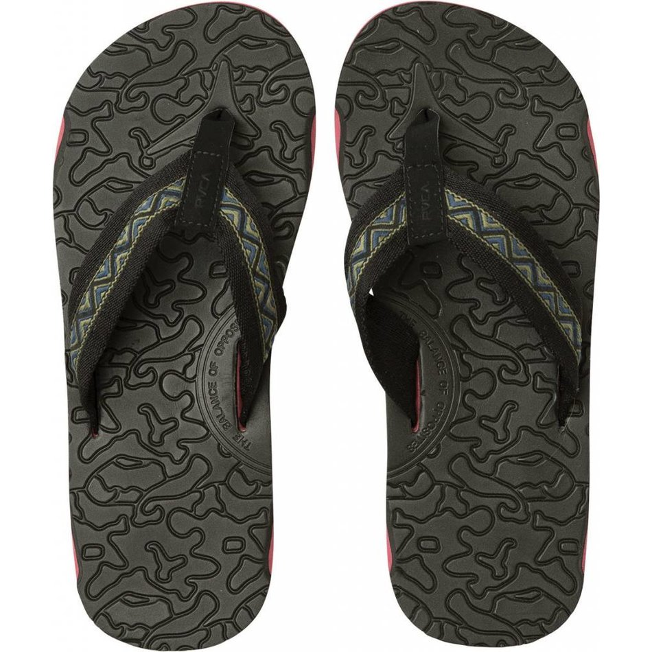 Outrigger Sandal Synthetic Flip-flop