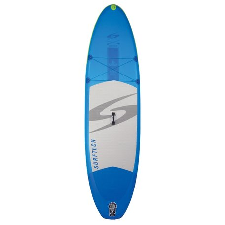 10' Surftech Air Travel Skiff