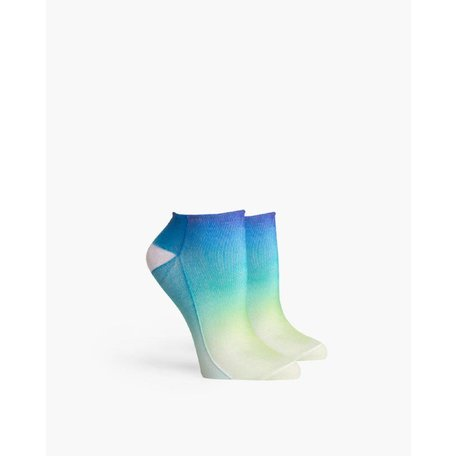 Roll Top Ankle Socks