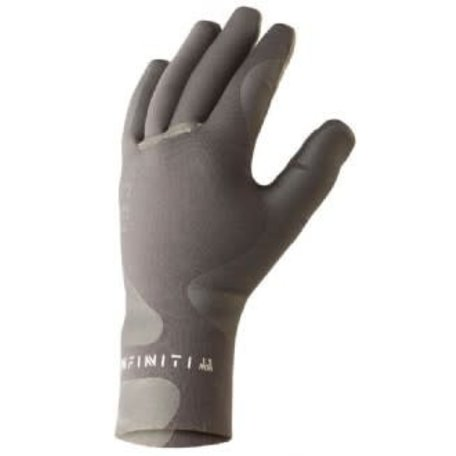 Infiniti 3mm 5 Finger Glove