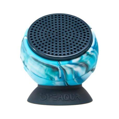 Barnacle + Waterproof Speaker