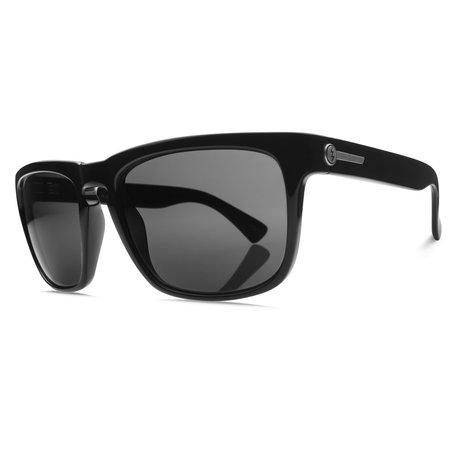 Knoxville Gloss Black / OHM Polar Grey