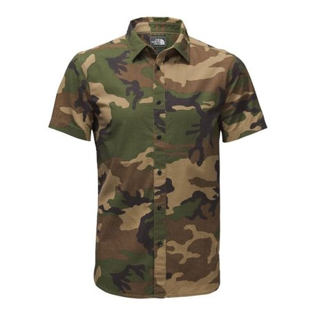 Bay Trail Short Sleeve