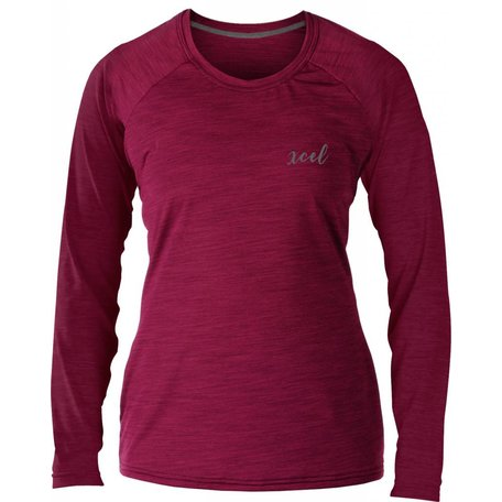 Womens Sonoma LS UV Shirt
