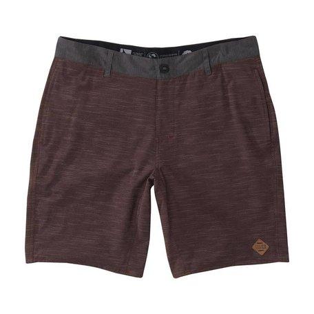 Tulsa Hybrid Short