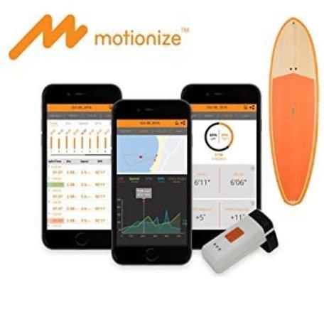 Motionize SUPerior Tracking Sensor
